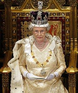 Wachbeamte der Queen verkauften Dopingmittel
