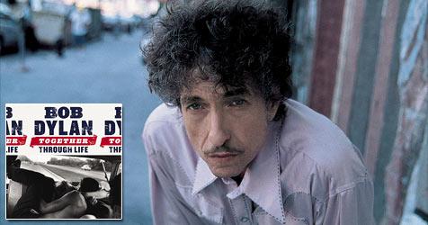 "Bob Dylan: ""Together Through Life"""