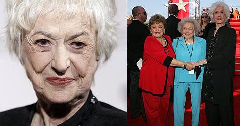 Bea Arthur im Alter von 86 Jahren gestorben