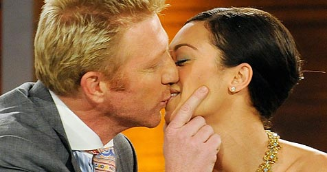 RTL zeigt Boris Beckers Hochzeit mit Lilly