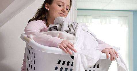 So wäschst du deine Wäsche richtig (Bild: © [2009] JupiterImages Corporation)