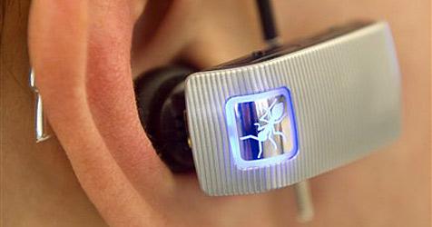 Bluetooth 3.0 soll 2010 zum Einsatz kommen