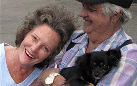 US-Chihuahua nach drei Tagen gefunden