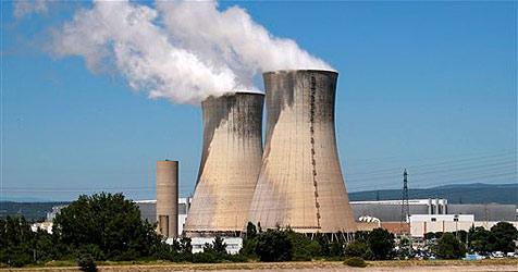 Bill Gates und Toshiba wollen Mini-Atomreaktor bauen