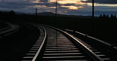 SP will Schienen bei stillgelegten Strecken erhalten (Bild: dpa/A3542 Karl-Josef Hildenbrand)