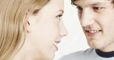 Geheimnis einer glücklichen Partnerschaft (Bild: © [2009] JupiterImages Corporation)