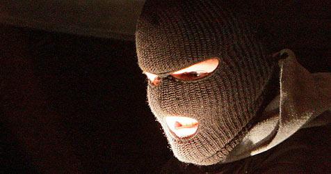 Bankräuber bei Vorbereitung von Passantin gestört (Bild: APA/Helmut Fohringer)
