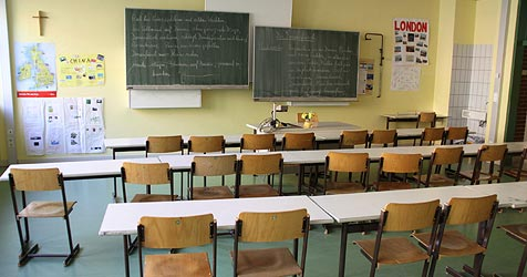 Länder wollen, dass alle Lehrer in ihre Kompetenz fallen (Bild: Christian Jauschowetz)