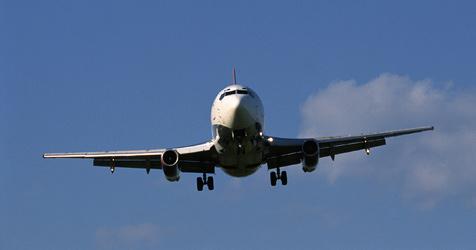 Curry löst Feueralarm auf indischem Flug aus (Bild: © [2009] JupiterImages Corporation)