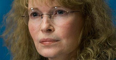 Mia Farrow beendet Hungerstreik für Darfur