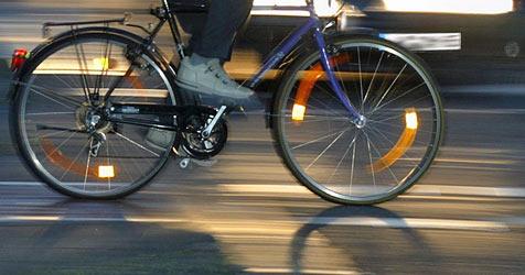 61-jähriger Radfahrer in Adnet schwer verletzt (Bild: obs/DVR/Dvr)