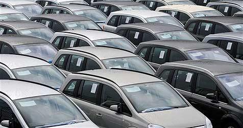 Auto-Zulieferer atmen auf - Exporte steigen um 12% (Bild: AP)