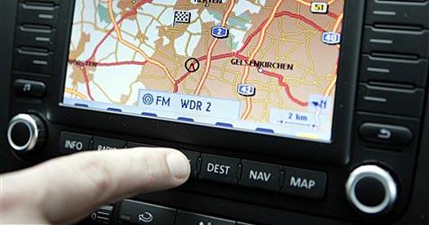 """US-Luftwaffe: """"GPS wird nicht untergehen"""""""