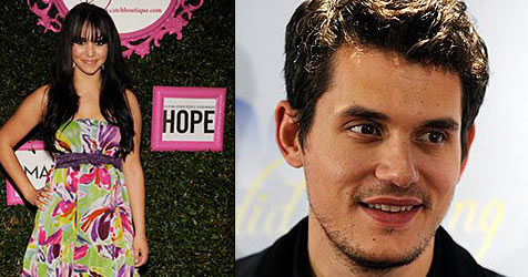 John Mayer heult immer noch um Jennifer Aniston