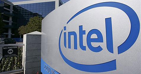 Chip-Hersteller Intel drängt auf Handy-Markt