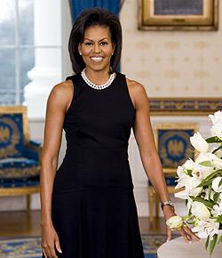 """First Lady unter den """"heißesten Frauen der Welt"""""""