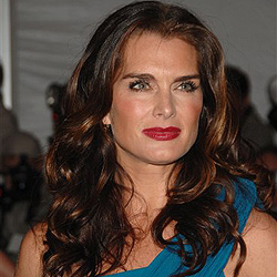 "Brooke Shields"" demente Mutter ""entführt"""