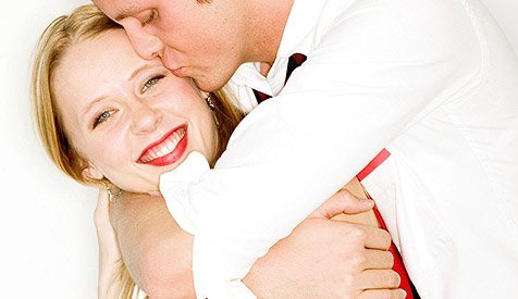 Mit diesen Liebesbeweisen kannst du punkten (Bild: © [2009] JupiterImages Corporation)