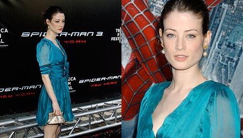 """""""Spiderman""""-Star Lucy Gordon tot aufgefunden"""