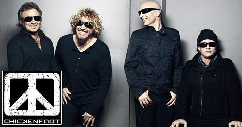 All-Star-Band veröffentlicht erstes Album