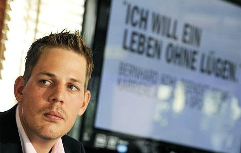 Kohl unterstellt Top Ten der Tour Doping (Bild: APA/Roland Schlager)
