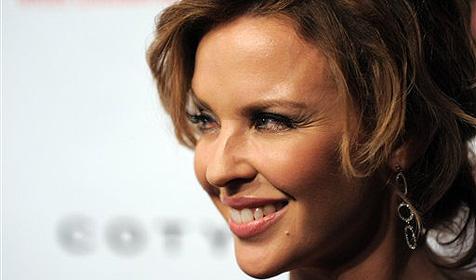 Kylie Minogue will angeblich heiraten