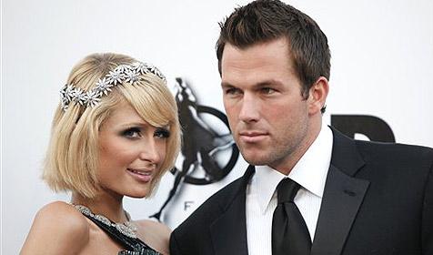 Paris Hilton und Doug Reinhardt wieder ein Paar