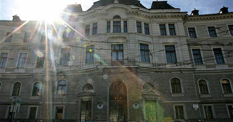 Neue Justizanstalt wird in Puch-Urstein angesiedelt (Bild: AP)