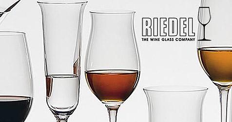 Glaserzeuger Riedel entlässt 50% der Belegschaft (Bild: Riedel Glas Austria)