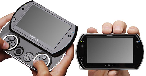 Sony plant angeblich PlayStation-Portable-Handy