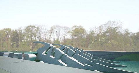 100 Millionen Euro für neue Kraftwerke (Bild: Salzburg AG)