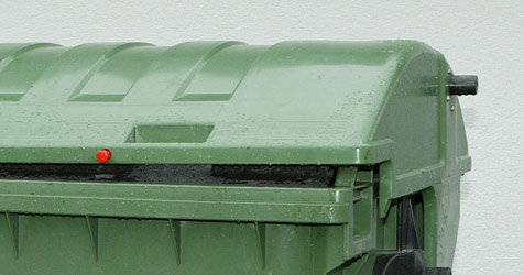 Rechnungshof-Kritik an hoher Gage für Müllchef Steger (Bild: MAISLINGER)