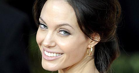 Angelina Jolie ist der einflussreichste Promi
