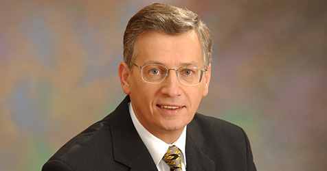 Klosterneuburg bekommt neuen Bürgermeister (Bild: Stadtgemeinde Klosterneuburg)
