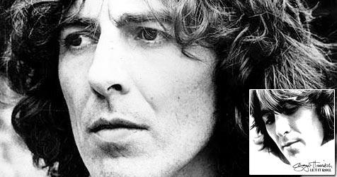 Die besten Songs von George Harrison