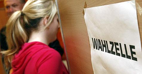 16- bis 18-Jährige dürfen erstmals abstimmen (Bild: APA)