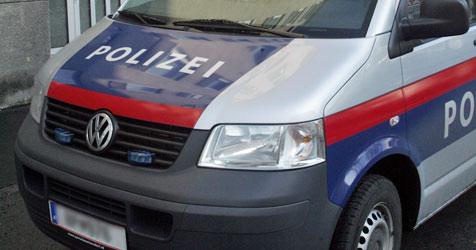 Einbruchswerkzeug im Auto - Duo in flagranti ertappt (Bild: Andi Schiel)
