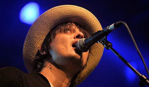 Radiosender bricht Live-Auftritt von Pete Doherty ab