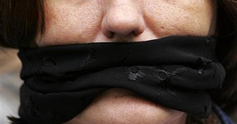 """Politiker verbietet das Wort """"Finanzkrise"""" (Bild: ap)"""