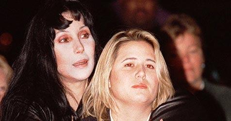 """Cher über Tochter: """"Respektiere ihren Mut"""""""