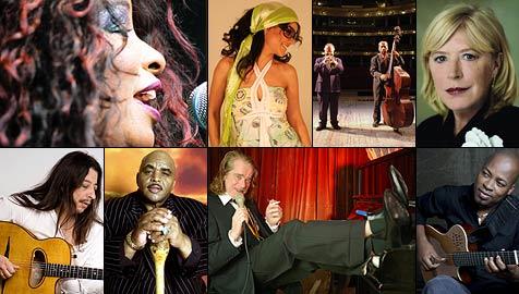 Kultstars und coole Musik in Wien
