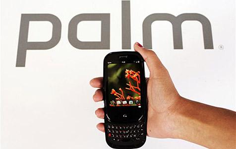 iPod-Entwickler zum neuen Palm-Chef ernannt