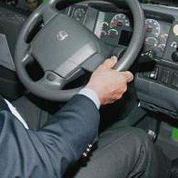 Busfahrer fuhr Jahrzehnte ohne Führerschein