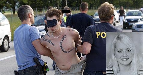 Mordverdächtiger legt Opfer in die Badewanne (Bild: Markus Tschepp / Markus Wenzel)