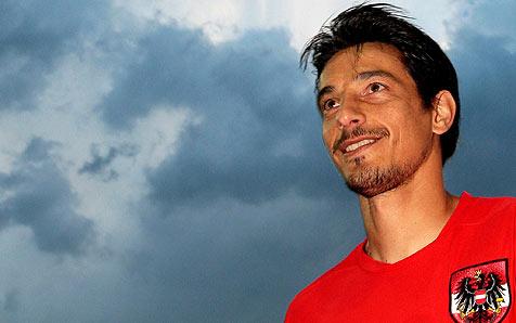 Vastic startet Trainerkarriere in Waidhofen/Ybbs (Bild: APA/HELMUT FOHRINGER)
