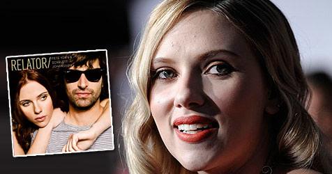 Scarlett Johansson trällert über Trennungen