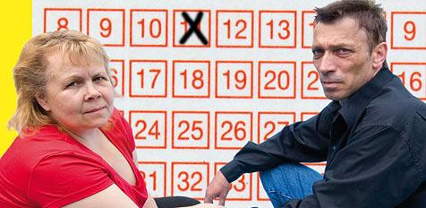 Die dümmsten Lotto-Gewinner schrieben ein Buch (Bild: Morpheus Verlag)