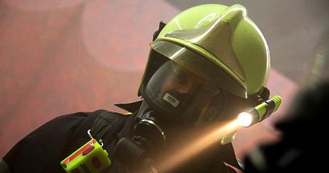 Zwei Brände binnen Kurzem im Pinzgau - keine Verletzten (Bild: Sepp Pail)