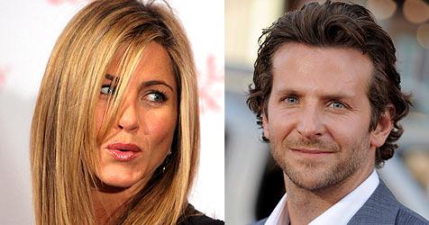 Aniston und Cooper angeblich ein Paar