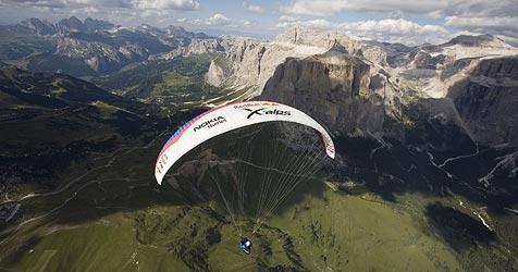Abenteuer-Rennen in Salzburg gestartet (Bild: APA/Olivier Laugero/Red Bull/ Red Bull)